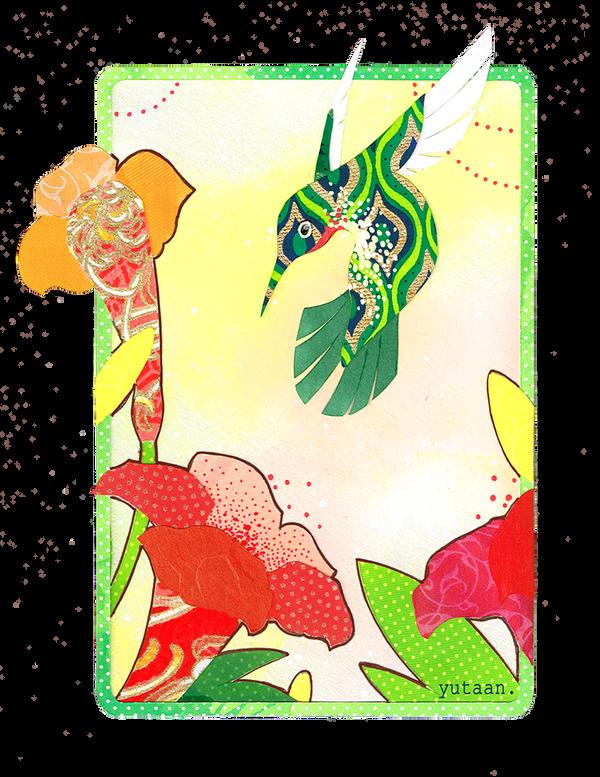 Nectar by Yutaan