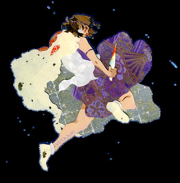 Princess of Beasts by Yutaan