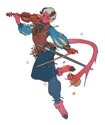 Soloist by Yutaan