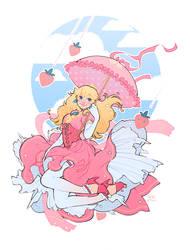 Parasol Princess
