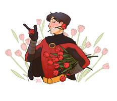 Bloomin' - 1 by Yutaan