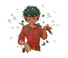 Bloomin' - 4 by Yutaan