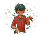 Bloomin' - 4