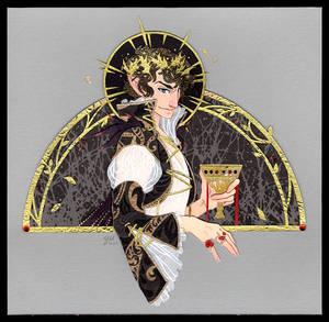 Your Infernal Majesty