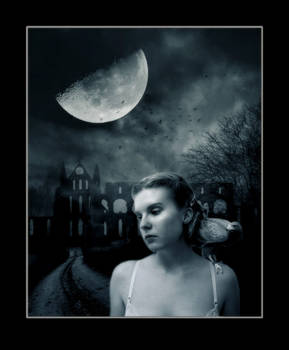 'under the moon'