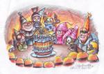 .:Despicable Birthday:.