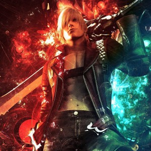 DevilMayCry003's Profile Picture
