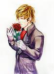 Allen von Chrysanthemum