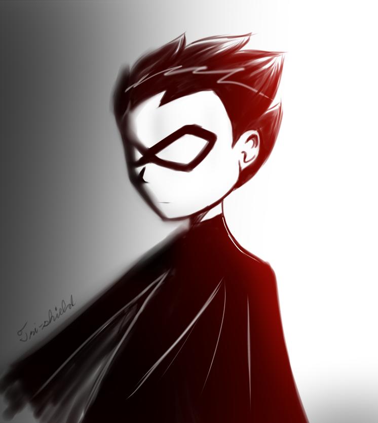 TT doodle 1 by Tri-shield