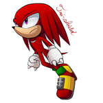 Knuckles Project