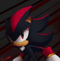 Mr Shadow .:AT :. by Tri-shield