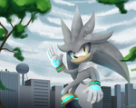 Silver city by Tri-shield