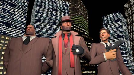 Mafia Fortress 2