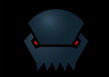 Creator Viktor's Skull (work in progress) [NEW] by UberWild