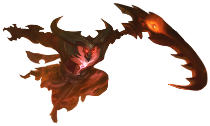 Kayn, the Shadow Reaper(Rhaast)