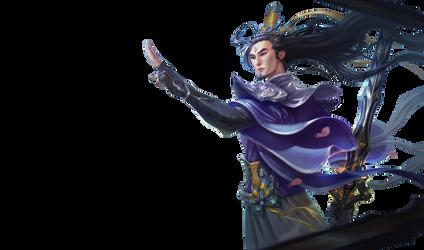 Eternal Sword Yi