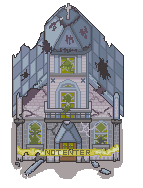 Church Tile by Tratas
