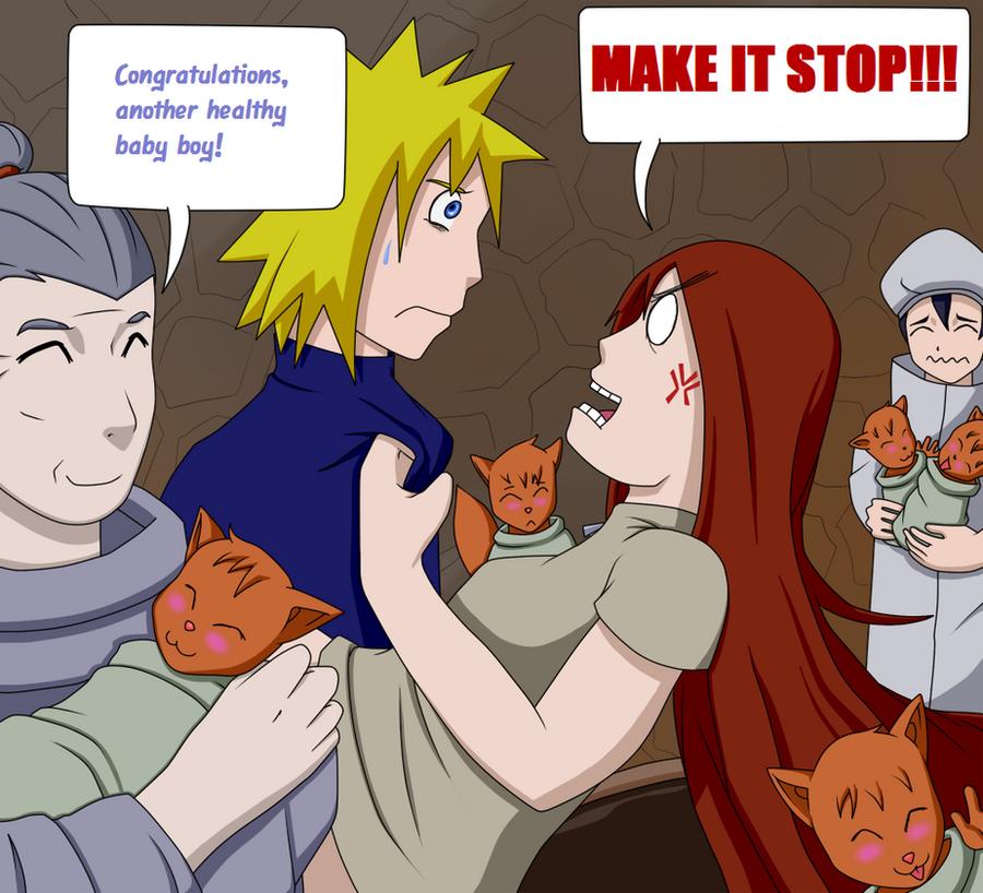 Naruto 500 Parody By Cruxisma