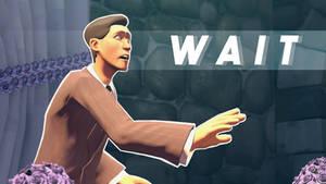 Wait [SFM Animation]