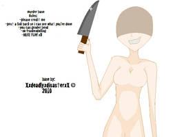 murder base by XxdeadlyxdisasterxX