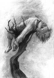 Dead child by BeatrizMartinVidal