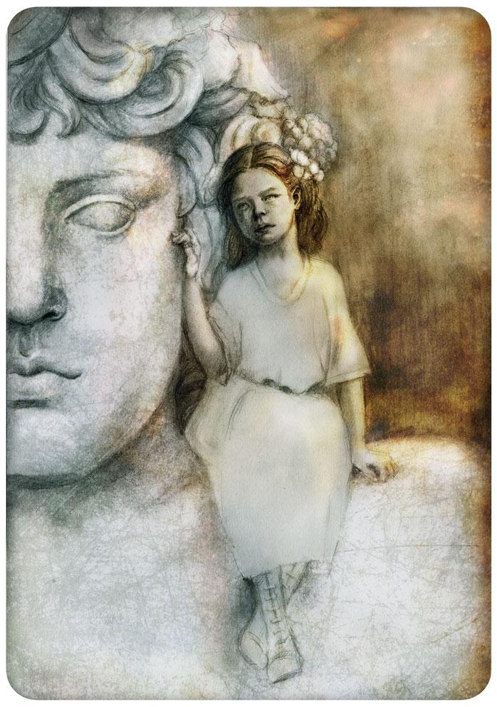 Memories of gods by BeatrizMartinVidal