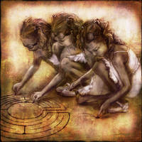 Labyrinth by BeatrizMartinVidal