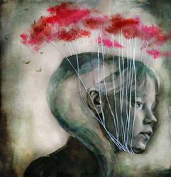 The Forest by BeatrizMartinVidal