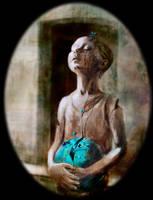 Broken World by BeatrizMartinVidal