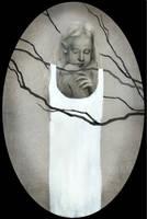 The Dress by BeatrizMartinVidal