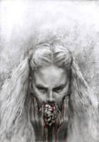 Vampire by BeatrizMartinVidal