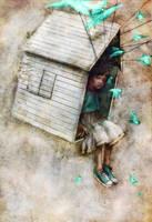 House of Birds by BeatrizMartinVidal