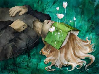 Lost and Found by BeatrizMartinVidal