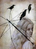 Umbrella by BeatrizMartinVidal