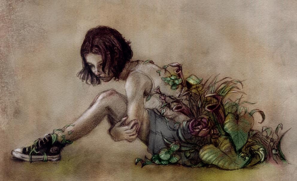 Teenager by BeatrizMartinVidal