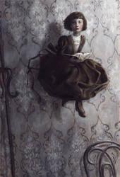Dear Aunt Agatha - Cover by BeatrizMartinVidal