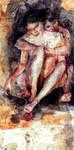 VI The Lovers by BeatrizMartinVidal