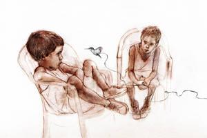 The calling by BeatrizMartinVidal