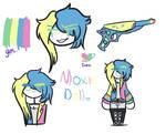 Moxie Doll (KilljoySona)