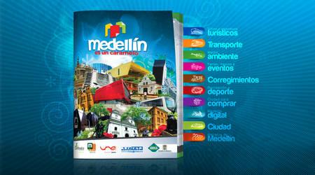 Medellin es un Caramelo by JulianArbelaez