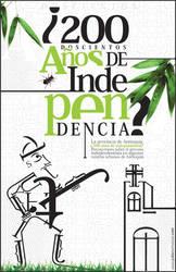 Afiche Bicentenario by JulianArbelaez