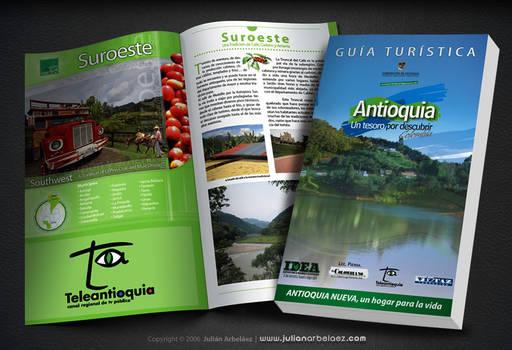 Guia Turistica de Antioquia