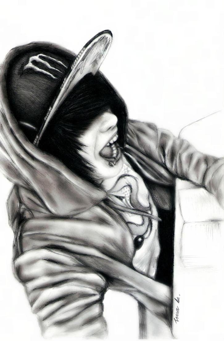 Emo Boy By Tina771 On Deviantart