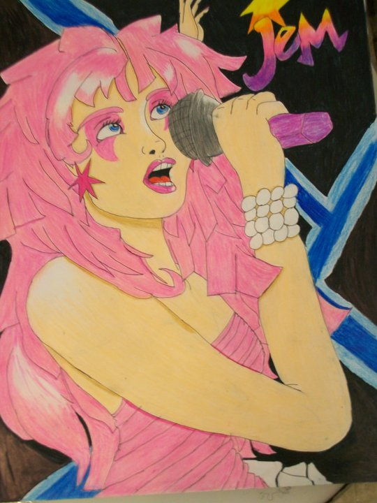 Jem! by Butterfly-Gift