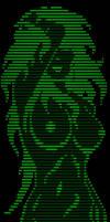 ASCII tribute