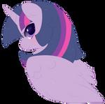 Twilight Sparkle Alicorn