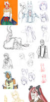 Pchat Dump 8 by Arcania