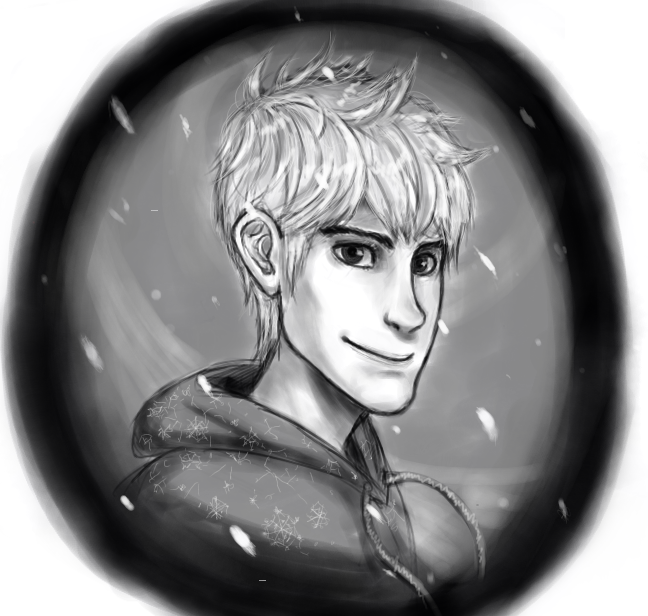 Jack Frost by Arcania