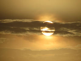 Sunset Stock by onlyasim