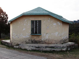 hut stock by onlyasim
